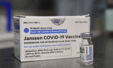 Reino Unido aprueba cuarta vacuna anticovid, la dosis única de Johnson & Johnson