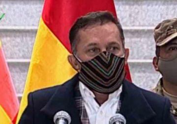 Fiscalía tramita en Brasil extradición de López por caso Gases lacrimógenos; hay otros dos aprehendidos