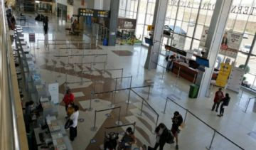 Cerrarán Alcantarí por el megarastrillaje del domingo; empresas deben confirmar si operarán por la noche