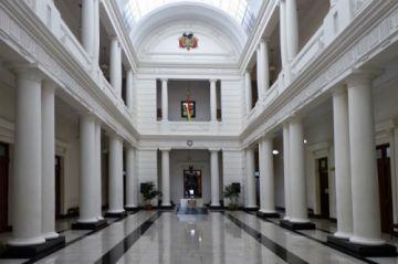 El TSJ eligió a vocales para tribunales departamentales de justicia del país