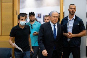 Israel va perfilando la perspectiva de un gobierno sin Netanyahu