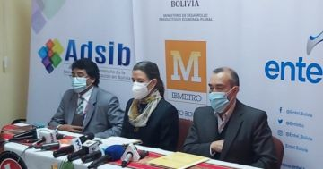 Presentan la hora oficial de Bolivia para fomentar la transparencia y la cultura de la puntualidad