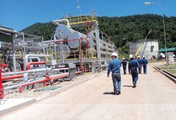 Petrobras se defiende y dice que recurrirá fallo de jueza sobre San Alberto