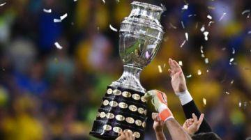 Brasil, la nueva sede de la Copa América 2021