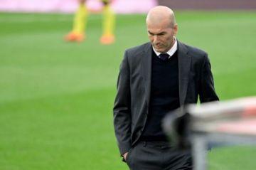 """Zidane: """"Me voy porque siento que el club ya no me da la confianza que necesito"""""""