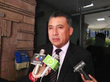 """""""Acá no se mira las caras"""": Magistratura explica designación del exfiscal Blanco como juez de La Paz"""