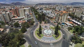 COED de Cochabamba determina cuarentena mixta desde mañana