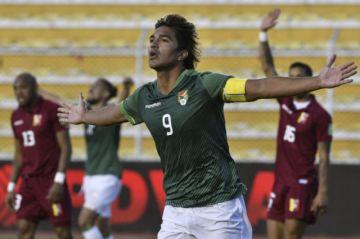 Bolivia rompe el maleficio y saborea su primer triunfo rumbo a Qatar