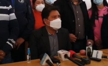 Sucre: Ministro de Salud anuncia gestiones para pagos y recontratación a personal Covid-19