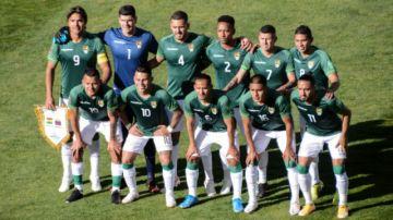 ¿Cuándo vuelve a jugar la Selección Boliviana?