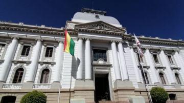 Este viernes posesionan a 42 vocales judiciales tras cuestionada elección