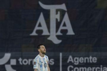 Argentina anuncia que jugará Copa América en Brasil pese al covid-19