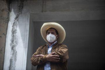 Perú: Castillo supera a Fujimori al 94,3% del conteo oficial
