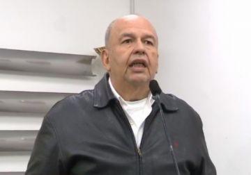 Ministerio de Gobierno activa seis procesos penales contra Arturo Murillo