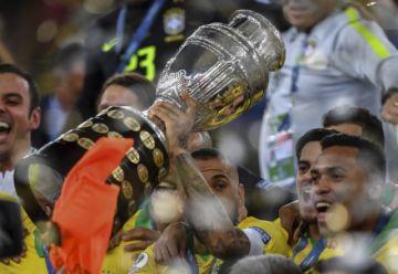 Justicia de Brasil da luz verde a la realización de la Copa América