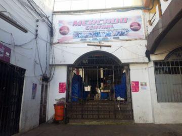 Por el encapsulamiento, mercados de Sucre no se abrirán el domingo