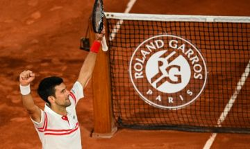 Djokovic doblega a Nadal en un partido épico y llega a la final del Roland Garros