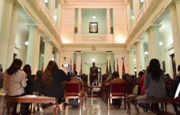 Lee los requerimientos acusatorios para el juicio contra Áñez que el TSJ remitió a la Asamblea