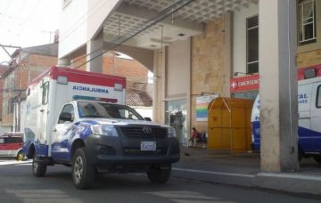 A una semana de los compromisos, los contratos del Ministerio de Salud aún no llegan a Sucre