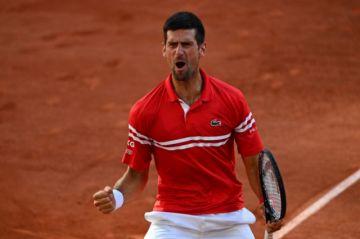 Djokovic conquista Roland Garros, su 19º Grand Slam, tras ganar a Tsitsipas en la final