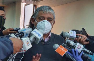 Se vuelve a postergar la audiencia cautelar de Iván Arias por supuesto nombramiento ilegal