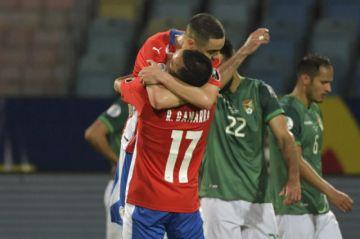 La Verde se derrumba en el segundo tiempo de su debut en la Copa