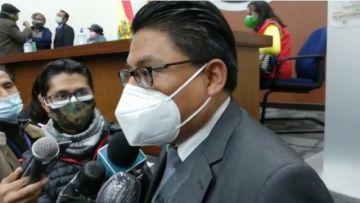 """Caso """"golpe"""": Lima le da garantías a Mesa para declarar y afirma que no hay intención de detenerlo"""