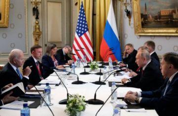 Rusia y EEUU acuerdan el regreso de sus respectivos embajadores