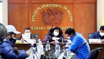 Comisión de la Asamblea aprueba juicios de responsabilidades en contra de Leopoldo Fernández y Hugo Salvatierra