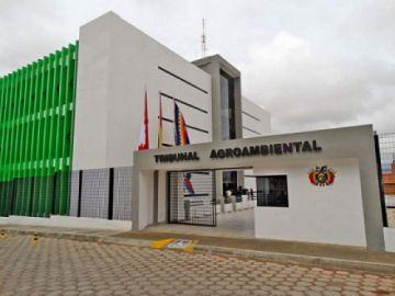 Tribunal Agroambiental anula sentencia que obligaba a Petrobras a pagar $us 61,5 millones a un demandante