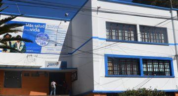 Trabajadores piden renuncias en el Sedes de Chuquisaca