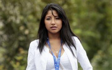La Asuss espera informe de la caja donde Evaliz Morales se vacunó