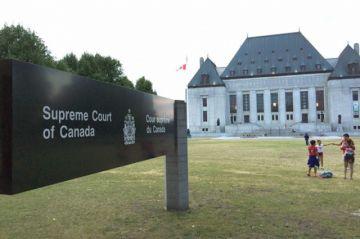 Nombran por primera vez a un juez no blanco para la Corte Suprema de Canadá