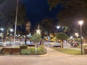 COEM mantiene restricciones en Sucre y prohíbe festejos de San Juan