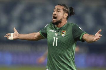 Bolivia mejoró, pero no fue suficiente para evitar la derrota ante Chile