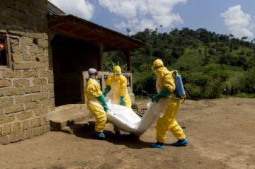 Guinea y OMS declaran el fin del segundo brote de ébola en el país