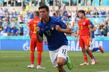 Gales acompaña a octavos a una Italia de récord, Suiza a esperar