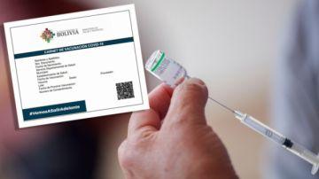 Ministerio de Salud reduce información de personas vacunadas en su página web