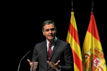 Gobierno español indulta a los líderes independentistas catalanes presos