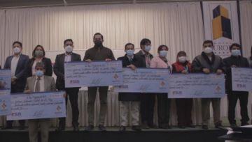 Gobierno adelanta desembolso del SUS y entrega más de Bs 119 millones a hospitales