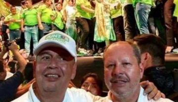 Procurador: Exjefe de gabinete de Murillo consiguió libertad bajo fianza de $us 250 mil en EEUU