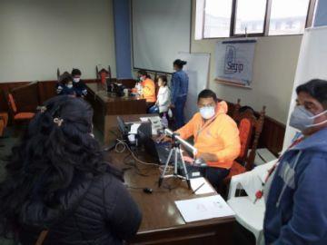 Segip: Vigencia de cédulas y de licencias vencidas fenece el 30 de junio