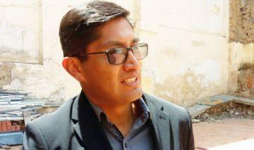 El Ministerio Público imputa al exfiscal y actual juez Edwin Blanco por el caso Alexander