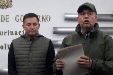 Murillo y López pueden ser declarados rebeldes en audiencia cautelar de este viernes