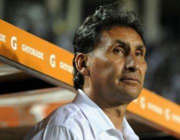 Víctima del covid-19, fallece el exjugador y entrenador Marcos Ferrufino