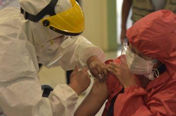 En Santa Cruz, beneficiarán con un postre en restaurantes a quienes se vacunen contra el covid-19