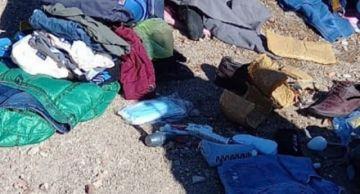 Presumen que los fallecidos en la Laguna Colorada se dedicaban al tráfico de sustancias controladas