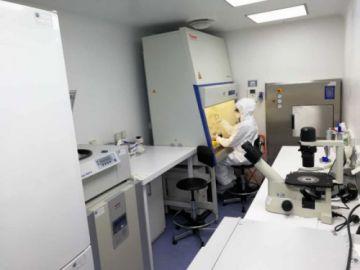Producirán suero hiperinmune a partir de pruebas con animales