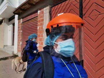 Informe preliminar: Revisa las cifras del rastrillaje en Sucre según la Alcaldía