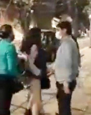 Alcaldía dice que intervino fiesta de la Csutcb a denuncia de vecinos y redes sociales